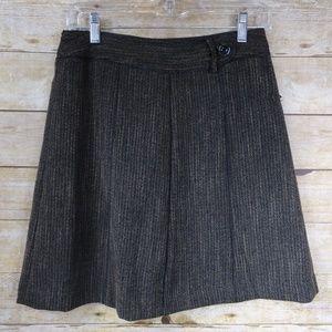 Ann Taylor Lined Skirt - 2 Pet.